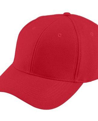 Augusta Sportswear 6266 Youth Adjustable Wicking Mesh Cap