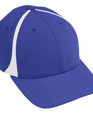 Augusta Sportswear 6311 Youth Flexfit Zone Cap