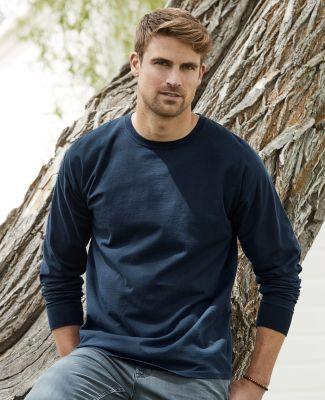 Comfort Wash GDH200 Garment Dyed Long Sleeve T-Shirt