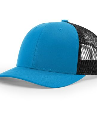 Richardson Hats 115 Low Pro Trucker Cap