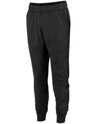 Augusta Sportswear 5562 Tonal Heather Fleece Jogger