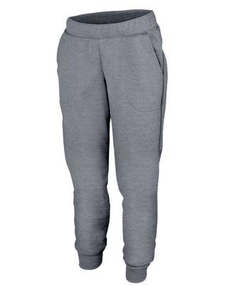 Augusta Sportswear 5564 Women's Tonal Heather Fleece Jogger