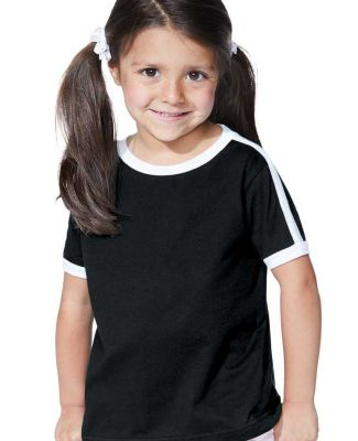 Rabbit Skins 3032 Toddler Soccer Tee