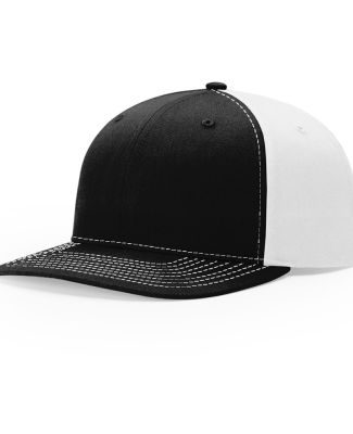 Richardson Hats 312 Twill Back Trucker Cap