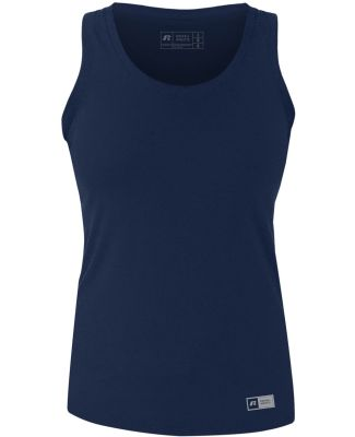 Russel Athletic 64TTTX Women's Essential Jersey Tank Top