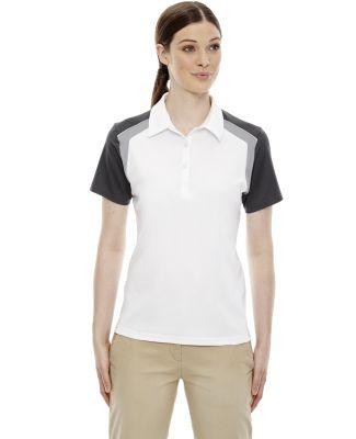75065 Ash City - Extreme Edry® Ladies' Colorblock Polo