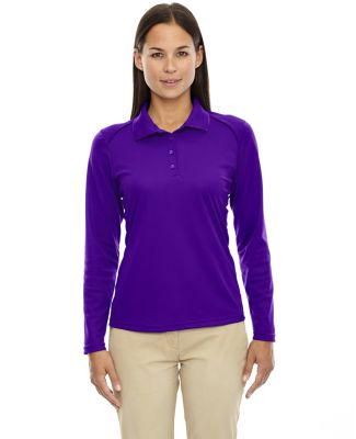 Extreme by Ash City 75111 Extreme Eperformance™ Ladies' Armour Snag Protection Long-Sleeve Polo