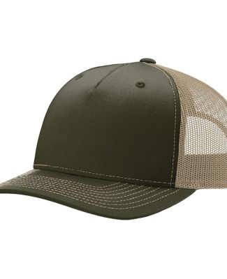 Richardson Hats 112FP Trucker Cap