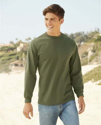 Alstyle 1304 Adult Long Sleeve Tee