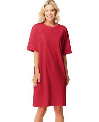 Hanes 5660 Women's Wear Around Tee