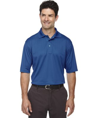 Extreme by Ash City 85092 Extreme Eperformance™ Men's Jacquard Piqué Polo