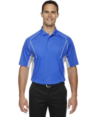 Extreme by Ash City 85110 Extreme Eperformance™ Men's Parallel Snag Protection Polo with Piping