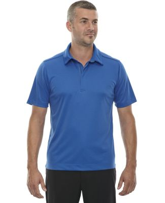 88682 Ash City - North End Sport Red Men's Evap Quick Dry Performance Polo OLYMPIC BLUE