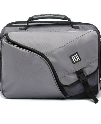 997 BD6064 Mission Series Head Honcho Messenger FORGE GREY