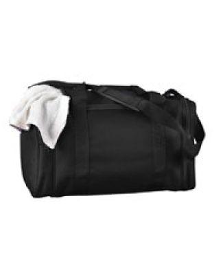 BE014 BAGedge Sport Duffel BLACK