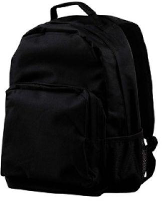 BE030 BAGedge Commuter Backpack BLACK