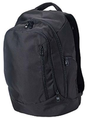 BE044 BAGedge Tech Backpack BLACK
