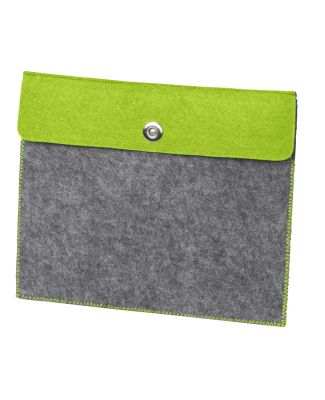 BG653S Port Authority® Felt Tablet Sleeve