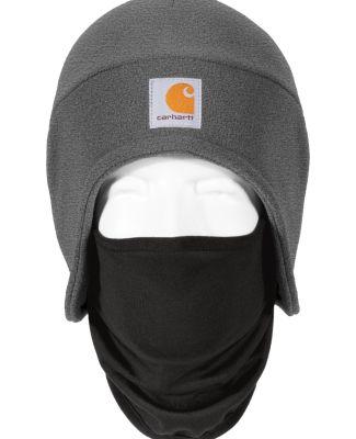 CARHARTT A202 Carhartt  Fleece 2-In-1 Headwear