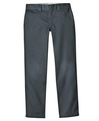 Dickies Workwear WP873 8.5 oz. Slim Straight Fit Work Pant