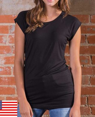 in_your_face R002IN In Your Face R02 / Ladies' Raglan Tunic
