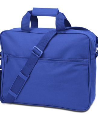7703 UltraClub® Recycled Polyester Convention Briefcase