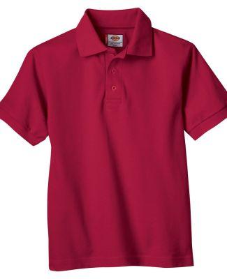 Dickies Workwear KS5552 Adult Short-Sleeve Performance Polo