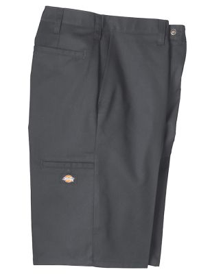 Dickies Workwear LR642 7.75 oz. Premium 11 Industrial Multi-Use Short With Pockets