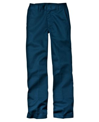 Dickies Workwear 56562 7.75 oz. Boy's Flat Front Pant