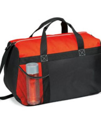 G7001 Gemline Sequel Sport Bag SANTA FE RED