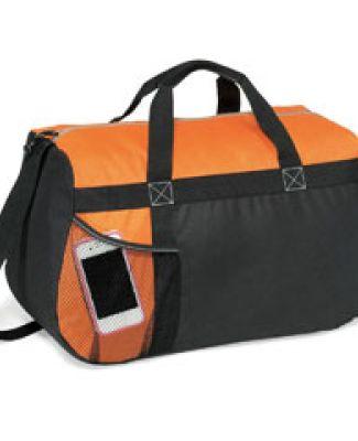 G7001 Gemline Sequel Sport Bag TANGERINE