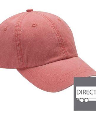 Ladies' Optimum Pigment-Dyed Cap