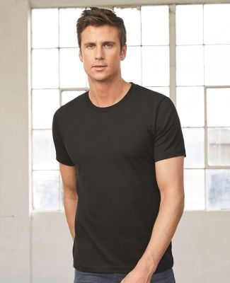 BELLA+CANVAS 3091 Unisex Heavyweight Cotton T-Shirt Catalog