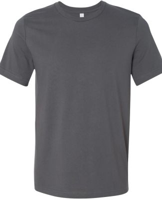 BELLA+CANVAS 3091 Unisex Heavyweight Cotton T-Shir ASPHALT