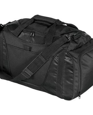 BG1040 Port & Company® - Improved Two-Tone Small  Black/Black