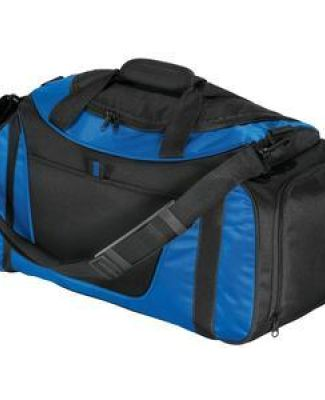 BG1040 Port & Company® - Improved Two-Tone Small Duffel Catalog