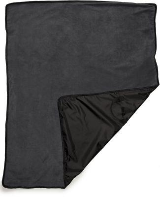 8482 UltraClub Picnic Blanket  CHARCOAL