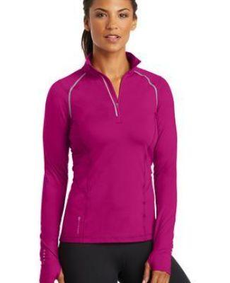 LOE335 OGIO® ENDURANCE Ladies Nexus 1/4-Zip Pullover Catalog