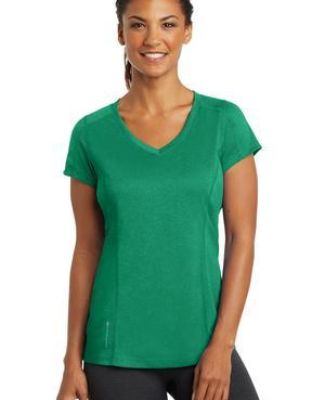 LOE320 OGIO ENDURANCE Ladies Pulse V-Neck Catalog