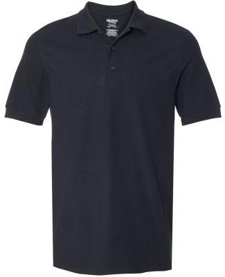 82800 Gildan Premium Cotton™ Adult Double Piqué BLACK