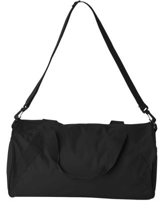 8805 Liberty Bags Barrel Duffel BLACK