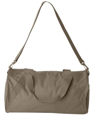 8805 Liberty Bags Barrel Duffel KHAKI