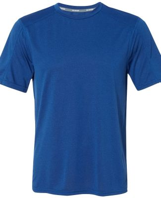 CV20 Champion  Short Sleeve Vapor T-Shirt Athletic Royal Heather