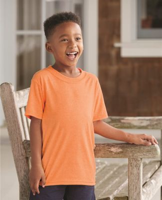 H420Y Hanes Youth X-Temp® Performance T-Shirt Catalog