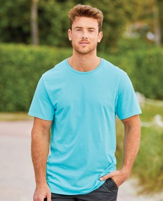 SF45 Fruit of the Loom Adult Sofspun™ T-Shirt Catalog