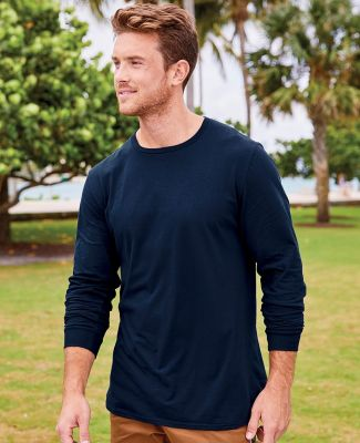 SFL Fruit of the Loom Adult Sofspun™ Long-Sleeve T-Shirt  Catalog