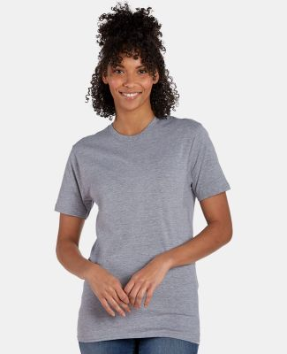 4980 Hanes 4.5 ounce Ring-Spun T-shirt Catalog