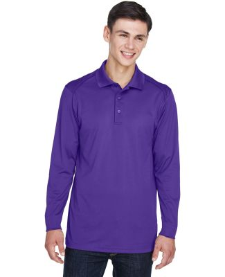 Extreme Ash City 85111 EPerformance™ Armour Snag CAMPUS PURPLE