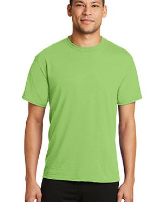 PC381 Performance Tee Blended Cotton Polyester by Port and Company Catalog