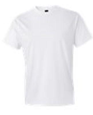 Anvil 980 Anvil Lightweight T-shirt  White